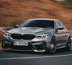 BMW F90 M5 grey Luxury Car Brands, Luxury Cars, Bmw M5 F10, Bmw M Series, Bavarian Motor Works, Bmw 4, Bmw Classic, Super Bikes, Bmw Cars
