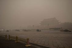 Why is the smog in China so bad? | Popular Science