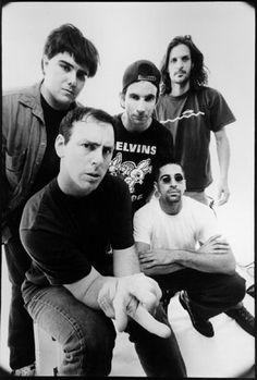 Bad Religion - 1993