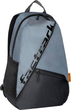Fastrack AC034NGY01 22 L Backpack