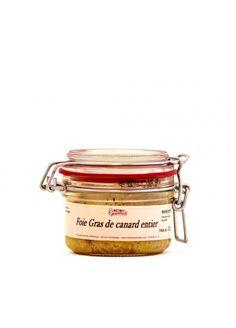 Foie gras entier  IGP Sud Ouest
