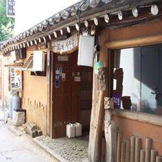 천강에 비친달 - 143 Insa-dong, Jongno-gu, Seoul / 서울 종로구 인사동 143