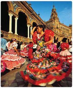 Siviglia capitale del Flamenco