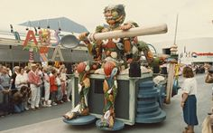 30 April: Brisbane World Expo 88 opens on this day