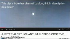 Jupiter Freaks Out and Almost Nobody Notices!