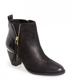 4083ae2a1c3f What Our Editors Wore to Their Who What Wear Interviews. Heel Boots For ...