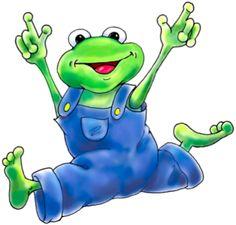 Saute grenouille additions - La domrod classe CP