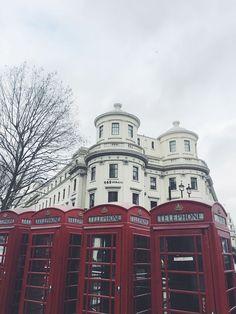LONDON PHOTO DIARY (INSTABAC 152)