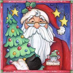 El árbol de Santa