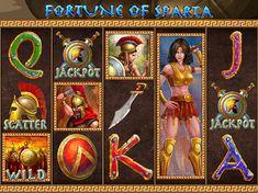 Online Slot machines design, Design online slots, Design slot games