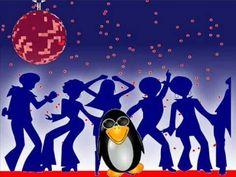 Ik ben een Pinguin