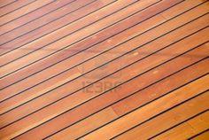 Open houten vloer van Zeilboot, Net geglansd Stockfoto - 3609084
