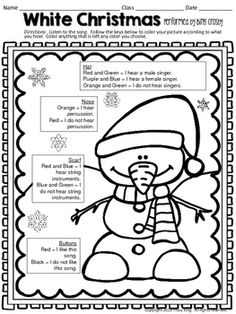 Nutcracker Nuttiness: Resources for Teaching the