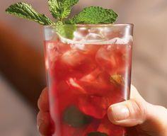 Bonefish Grill Black Cherry Guava Mojito : The Restaurant Recipe Blog