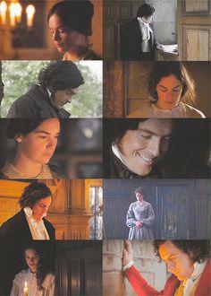 Jane Eyre & Rochester