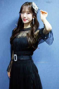 우주소녀의 La La Love 첫방 비하인드 스토리! LaLaLaLaLaLove ~ ♥ : 네이버 포스트 Kpop Girl Groups, Korean Girl Groups, Kpop Girls, Korean Beauty, Asian Beauty, Bubblegum Pop, Cosmic Girls, Korean Celebrities, Kpop Outfits