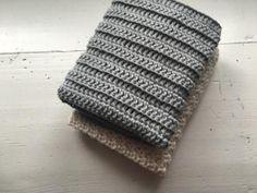 Flere hæklet karklude... 9 forskellige mønstre, Gratis hækle opskrifter, Hæklet karklude, Hækle mønstre, Hækle guides, Hæklevejleding