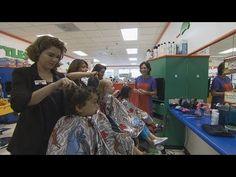 KidVision VPK Hair Salon Field Trip - YouTube