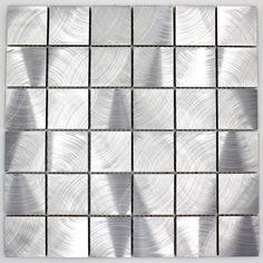 Fondale mosaico cucina alluminio ma-alu48 14,40 € https://www.sygma-group.com/it/mosaico-in-alluminio-/147-mosaico-per-bagno-e-doccia-in-vetro-e-alluminio-ma-alu48-3760227380725.html lunghezza: 29,8 cm, Larghezza: 29,8 cm, Profondità: 8 mm, materiale: Alluminio, Colore: gris, Dimensione delle piastrelle: 4,8 x 4,8 cm, quantità: 1 piastra, Superficie: 0,09 m2, Dimensioni della piastra: 30 x 30 cm