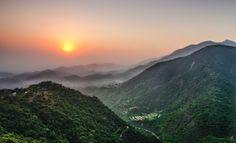 Dehradun, Mussoorie, India