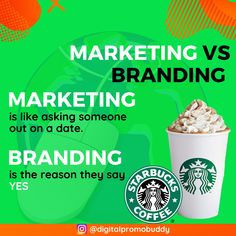 Branding is who you are, and marketing is how you build awareness. ⁠ Branding is your strategy, while marketing encompasses your tactical goals. Mail Marketing, Marketing Quotes, Digital Marketing Services, Content Marketing, Social Media Marketing, Seo Analysis, Digital India, Website Services, Search Engine Marketing