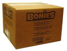 $199.97-$266.63 BONIES (BULK BOX) Joint Formula Bones (120 Small Bones) -  http://www.amazon.com/dp/B0035MRG1Q/?tag=pin2pet-20