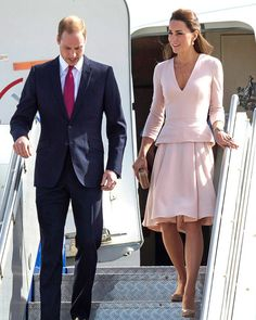 The Duchess of Cambridge and Prince William have announced an official trip to Bhutan.