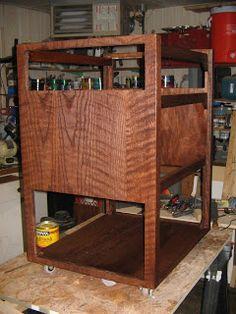 """The Alchemist: Custom """"Leslie"""" rotating speaker Leslie Speaker, Hammond Organ, Professional Audio, Loudspeaker, Alchemist, Contrast, Rock, Vintage, Speakers"""