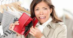 9 idiotices financeiras que podem arruinar a sua vida