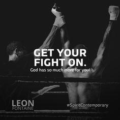 Inspirational Leon Fontaine Sermons