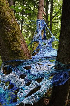 installing Mater Matrix Mother and Medium by mandymama, via Flickr