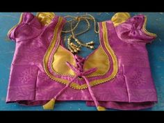 Latest Patch Work Blouse Designs for Trendy Wear | Ladies Corner