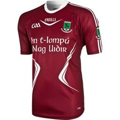 Tempo Maguires GAC GAA Training Jersey Ireland, Menswear, Training, Club, Coaching, Fitness Workouts, Irish, Work Outs, Men Clothes