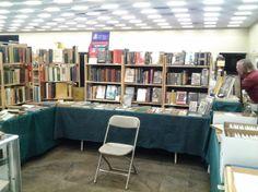 2013 Rocky Mountain Book Fair Exhibitors.   www.rmaba.org