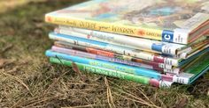 April Picture Books