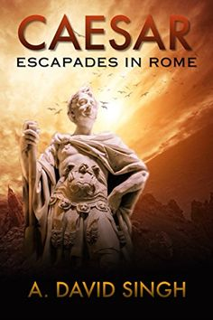 Caesar: Escapades in Rome (Historical stories) - http://freebiefresh.com/caesar-escapades-in-rome-historical-stories-free-kindle-review/
