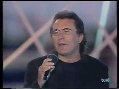 Al Bano - La aurora (La mañana) En español. Tv 1977 - YouTube