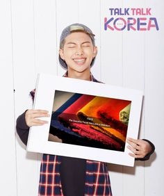 [Picture] BTS For Talk! Talk! KOREA 2016 [160725]