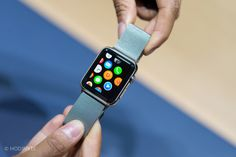 HODINKEE: More Apple Watch Details Announced, Including Pricing, All-Day Battery Life, Colors, And Custom Alloys