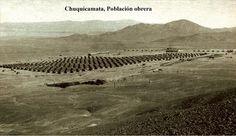Buenas, aca en este post les mostrare fotos del Chile antiguo, distintas comunas y regiones de mi hermoso pais, disfruten. Arica en el 1900. Hasta antes de la Guerra del Pacífico, la ciudad de Arica pertenecía a Perú. Después de la Batalla de Arica...