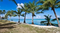 Saipan is part of America -- it's the most populated of the Northern Mariana Islands, an insular chain with a complicated history that became administered by the U.S. after World War II, and has been a U.S. commonwealth since 1978