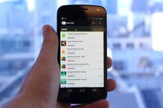 Keep your Android device safe with these mobile security apps