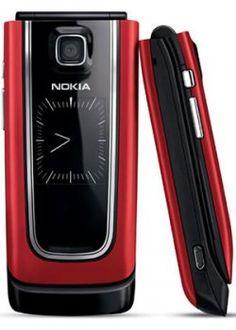 Nokia 6555 fold