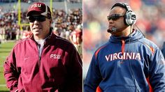 Florida State coach Jimbo Fisher and Virginia coach Mike London both have children affected with Fanconi anemia.