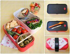 Bento Boxes — Bob's Market and Greenhouses