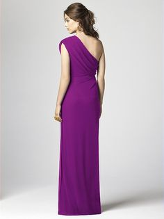Dessy Collection Style 2858 http://www.dessy.com/dresses/bridesmaid/2858/?color=amethyst=1#.UgABFcu9KSM