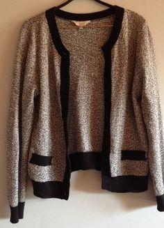 Kup mój przedmiot na #vintedpl http://www.vinted.pl/damska-odziez/swetry-z-dzianiny/8927923-szary-lekki-sweter