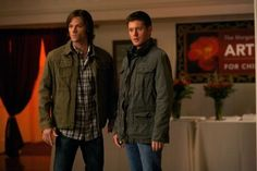 'Supernatural' season 9 spoilers: A Jensen Ackles-specific episode title