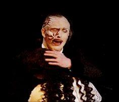 phantom of the opera gif Earl Carpenter Rachel Barell