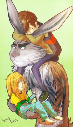 ya know kids theyre adorable by ~loonytwin on deviantART